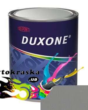 Duxone Краска автомобильная Lada DX 602 Темно-серая 1л+0,5л