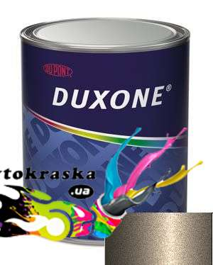 Duxone Базовая эмаль DX 626BC Lada Мокрый асфальт