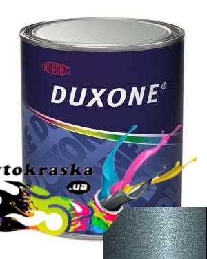 Базовая краска Duxone DX 628BC Нептун Lada