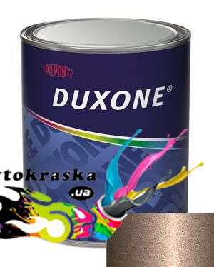 Автоэмаль базовая Duxone DX 670BC Сандаловый металлик