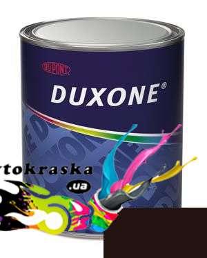 Автокраска Duxone Lada DX 793 Темно-коричневая 1л+0,5л