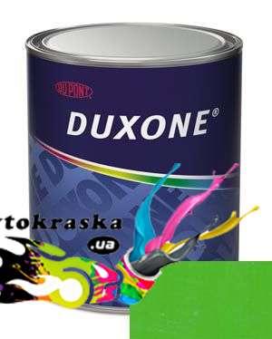 Акриловая эмаль DX Flora Флора Duxone 1л+0,5л