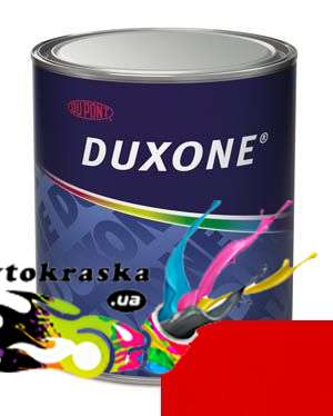 Автоэмаль Duxone акриловая DX Malva Мальва 1л+0,5л
