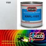 Kartex Базовая подложка для краски серебристая 0,25 л