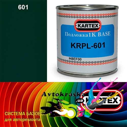 Kartex Базовая подложка для краски KRPL-601 Морская волна 0,25 л