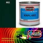Kartex Базовая подложка для краски KRPL-602 зелено-синяя 0,25 л