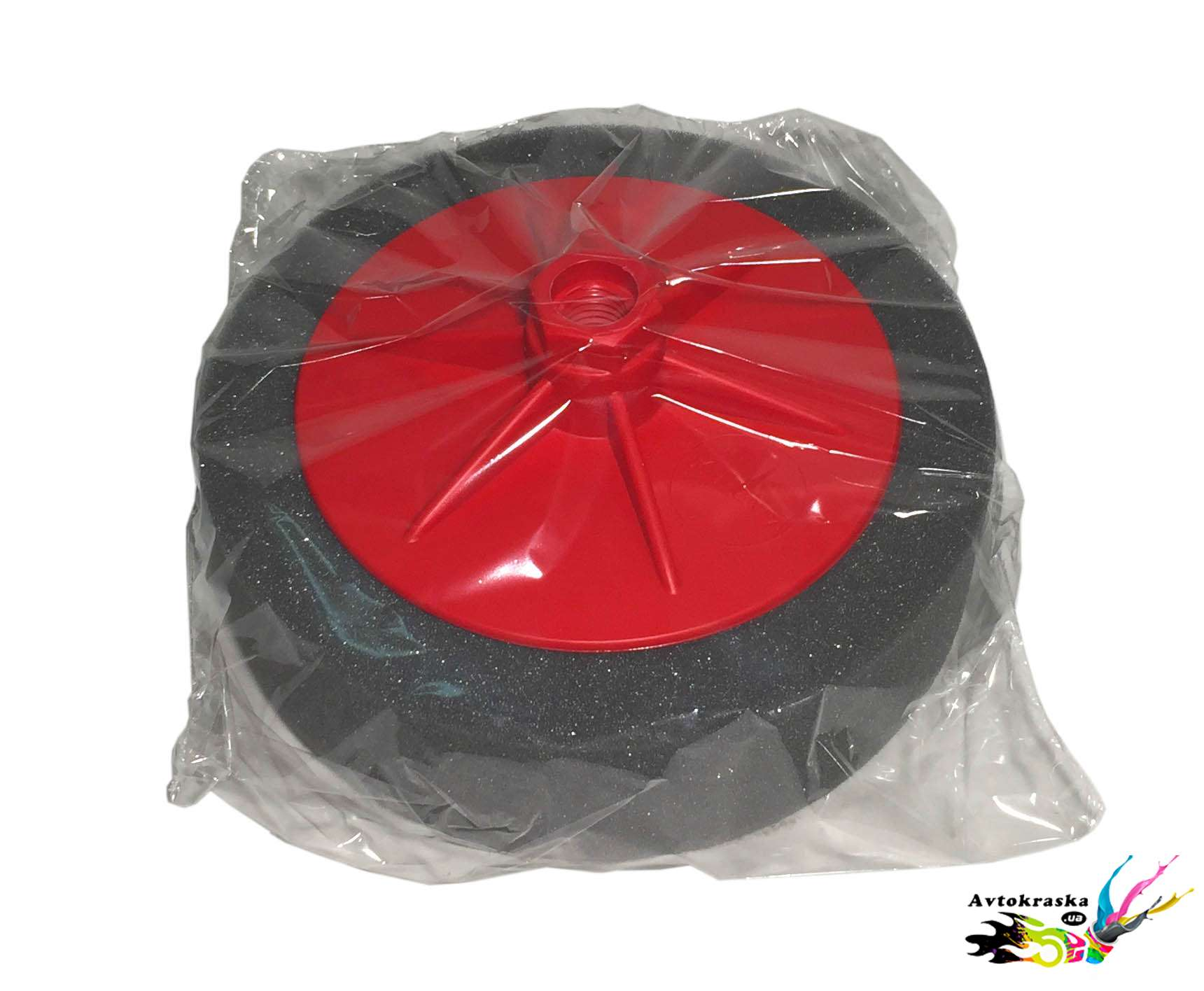 Полировальный круг черный KDS 150мм х 50мм