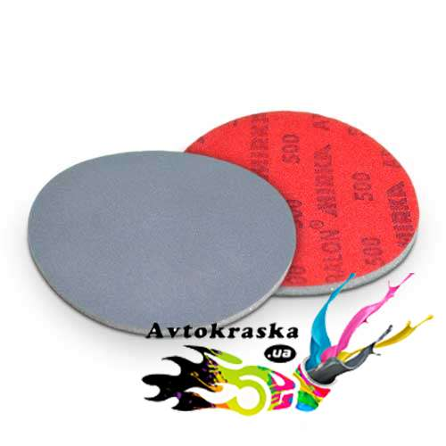 Mirka Диски абразивные Abralon P500