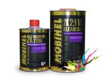 Акриловый лак Mobihel V5 MS 1х0,5л