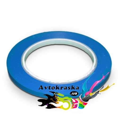 NCPro 05706 Тонкая контурная лента для раздела цветов синяя 6мм х 33м
