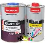Бесцветный лак Novol 38091 Novakryl 590 2+1 (комплект)