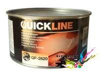 Quickline Универсальная шпатлевка 1.8 кг QF-2620