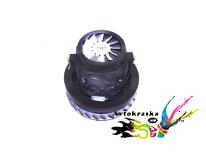 Rupes 9GE07014 Мотор для пылесоса S130