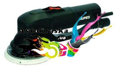Rupes BR 106 AE Электрическая шлифовальная машинка