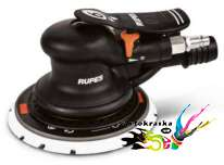 Пневматическая шлифовальная машина Rupes Scorpio IIl RH 353A