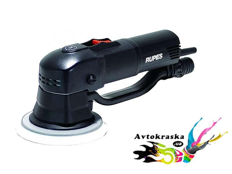 Шлифовальная машинка Rupes BR 109 AE електрическая