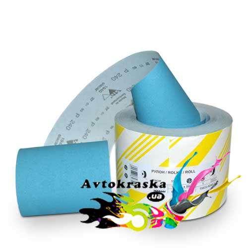 Sia Наждачная бумага в рулоне P400 1м