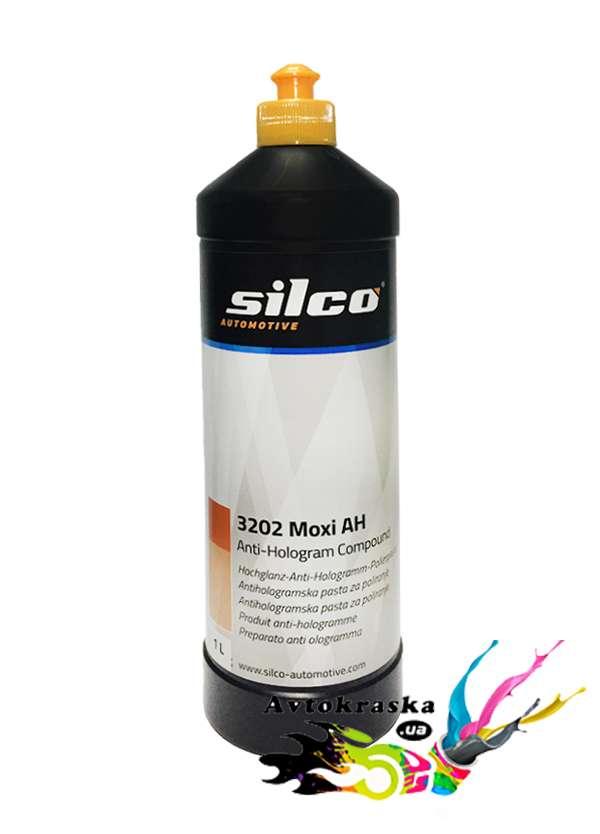 Антиголограммная паста Silco 1 л