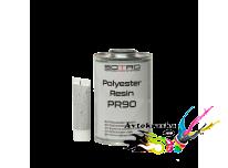 Полиэфирная смола SOTRO RP90 Polyester Resin 1 кг