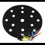 Липучка SOTRO самоклеющаяся ремонтная для дисков D150мм 14+1 отверстий
