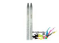 Мешалка-открывалка Sotro из нержавейки с делениями 5:1-4:1 XL 40см