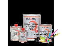 SOTRO Грунт для авто 2K UHS Acryl filler 5:1 Expert F20 1 л+0,2 л