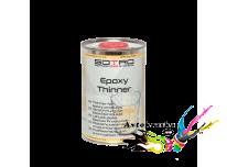 Растворитель для эпоксидных продуктов SOTRO 1 л