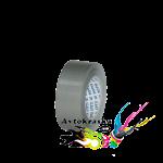 Лента защитная серебряная SOTRO 48мм*40м