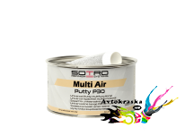 Шпатлевка SOTRO мультифункциональная универсальная P30 Multi Air Putty 1000 мл