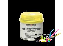 Шпатлевка для пластика SOTRO P80 Multi Plastic Putty 0,6 кг