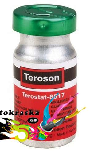Teroson 8517 праймер для клея под стекло 10 мл.