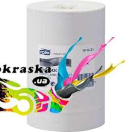 Tork 101221 Бумажные полотенца в мини рулоне с центральной вытяжкой