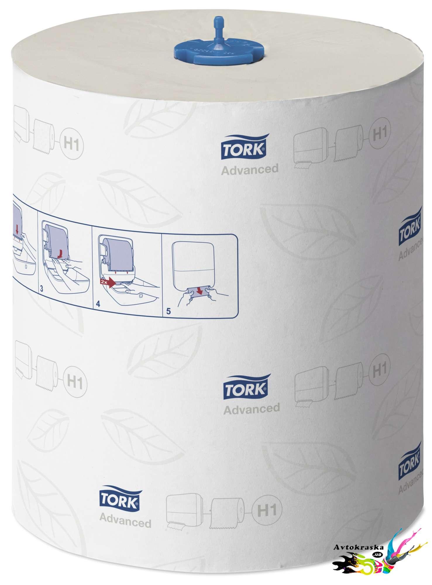 Tork полотенца для рук 120067 Advanced
