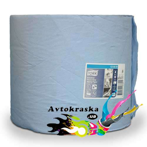 Tork 130081 Трехслойная Протирочная бумага
