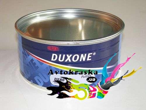 Универсальная шпатлевка Duxone DX-80 2 кг - 80