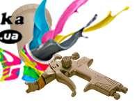 Пистолет для покраски Mobi Taiwan Professional HP K-869 M d 2.0мм