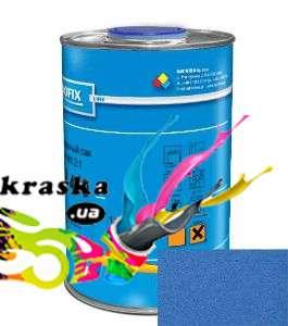Базовая краска Profix Daewoo 23M Cyanne Blue 1л